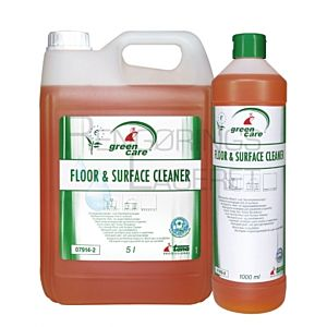 GREEN CARE FLOOR & SURFACE 1L TANA