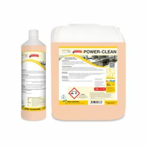 POWER-CLEAN 10 L za roštilje i pečnice